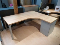 Bureau plan compact  HAWORTH