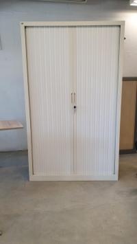 ARMOIRE Haute EXPRESS Blanche DIM : 120cm