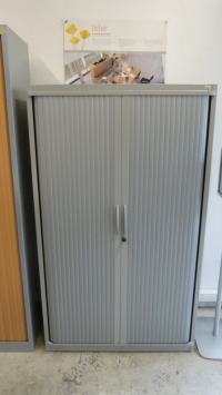 ARMOIRE Mi-Haute Steel case (1.70cm)  larg  :100 cm