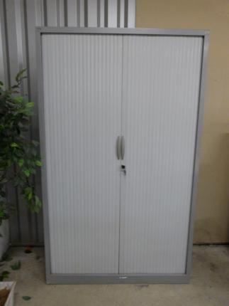 ARMOIRE Haute SAMAS DIM : 120 cm