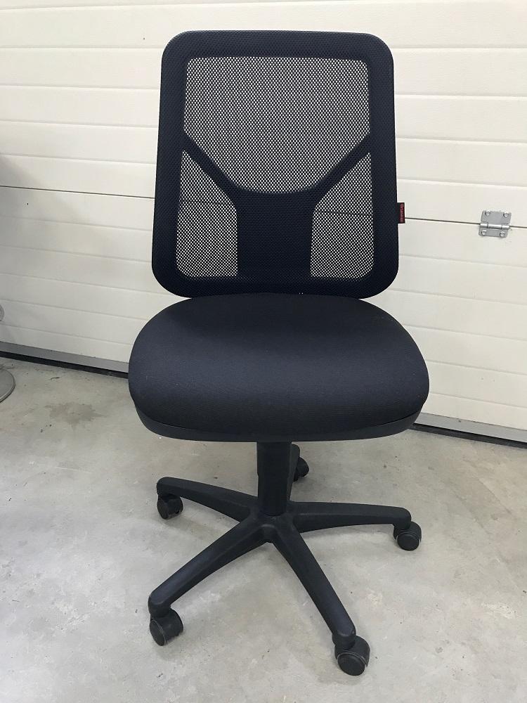 Chaise De Bureau Alex