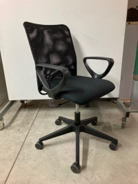 Fauteuil de bureau contact permanent