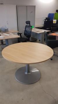 Table ronde Diamètre 120 cm