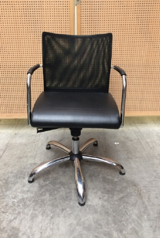 Fauteuil d'acceuil occasion  BN Office Solution