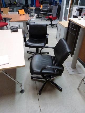 Paire de fauteuil  CONFORTO