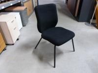 """Chaise de réunion """"Nicolas"""""""