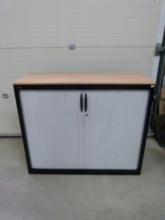 ARMOIRE Basse RONEO N/B occasion