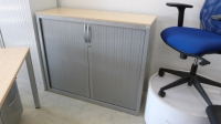 Armoire basse Steelcase
