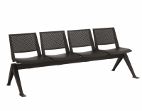 Chaise type poutre Marina