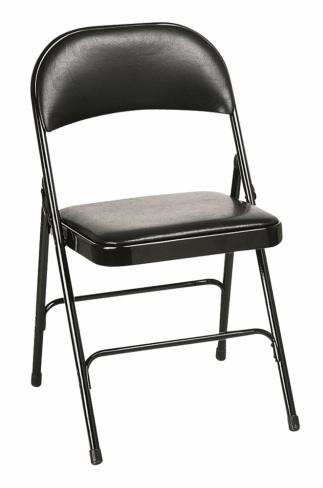 Chaise accueil pliante Laurie