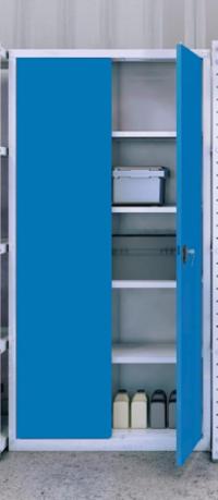 armoire haute d'atelier