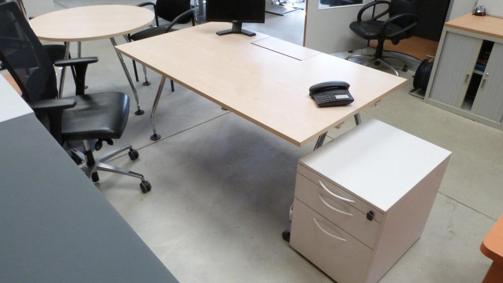 Mobilier dpu état occasions bureaux occasion bureau plan droit